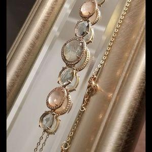 Adriana Orsini Dainty Gold Necklace Saks Fifth Ave